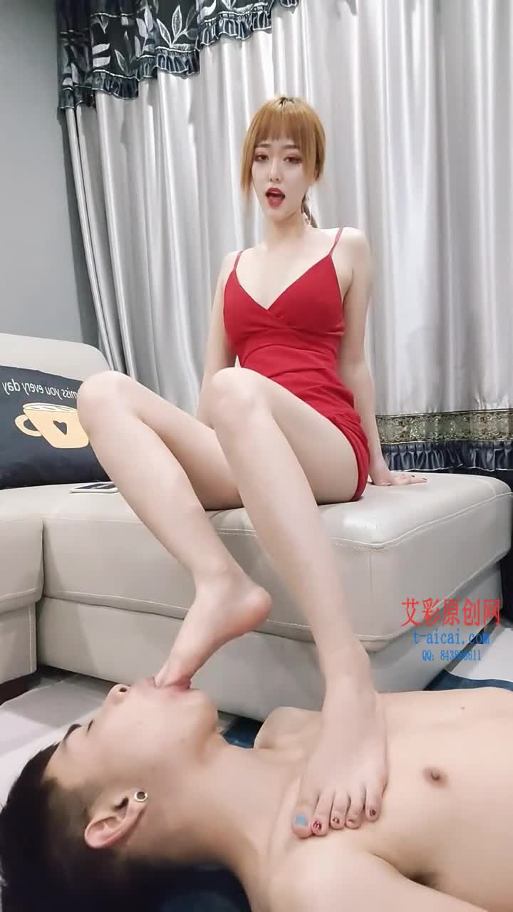 往日Classic foot fetish series: 恋足视频0