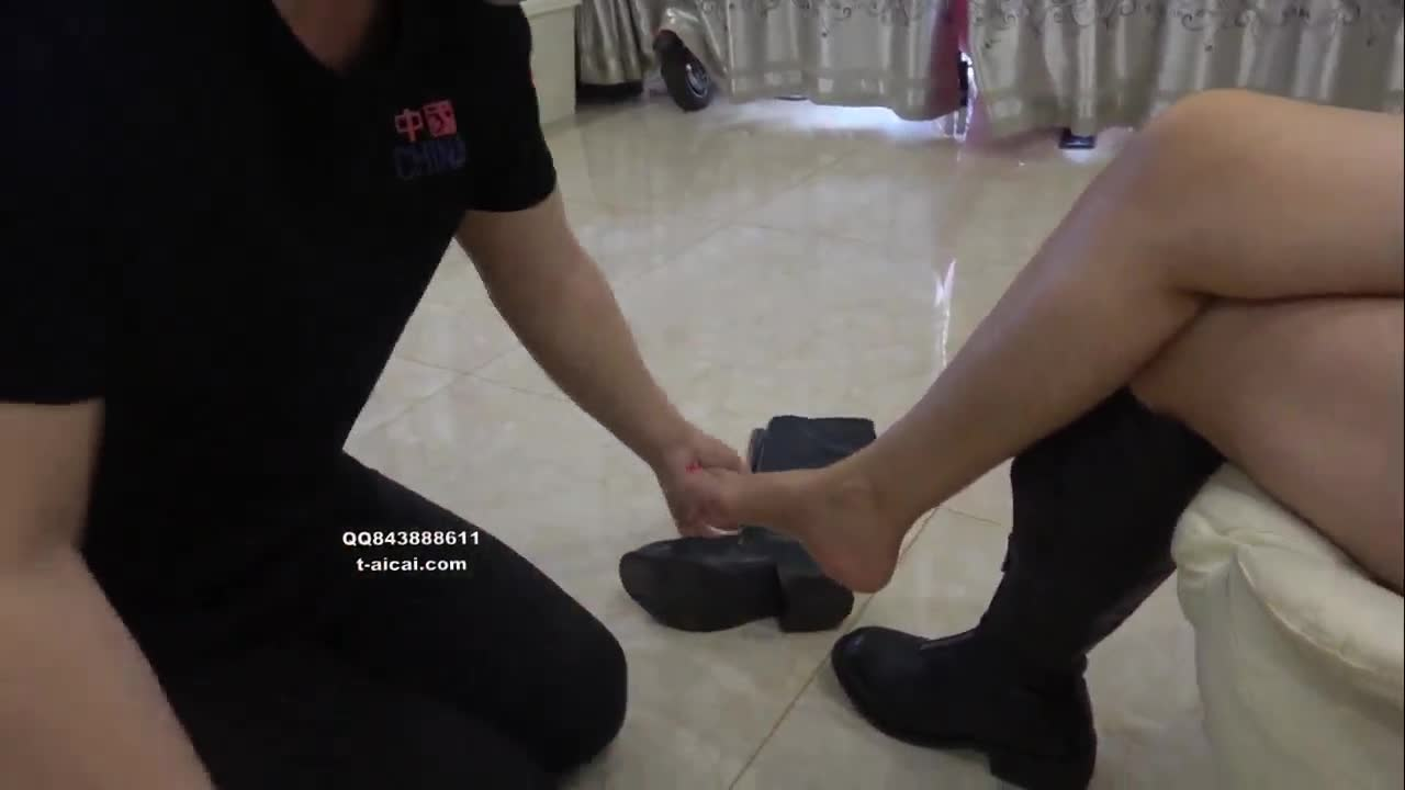Phoenix young master POV step on
