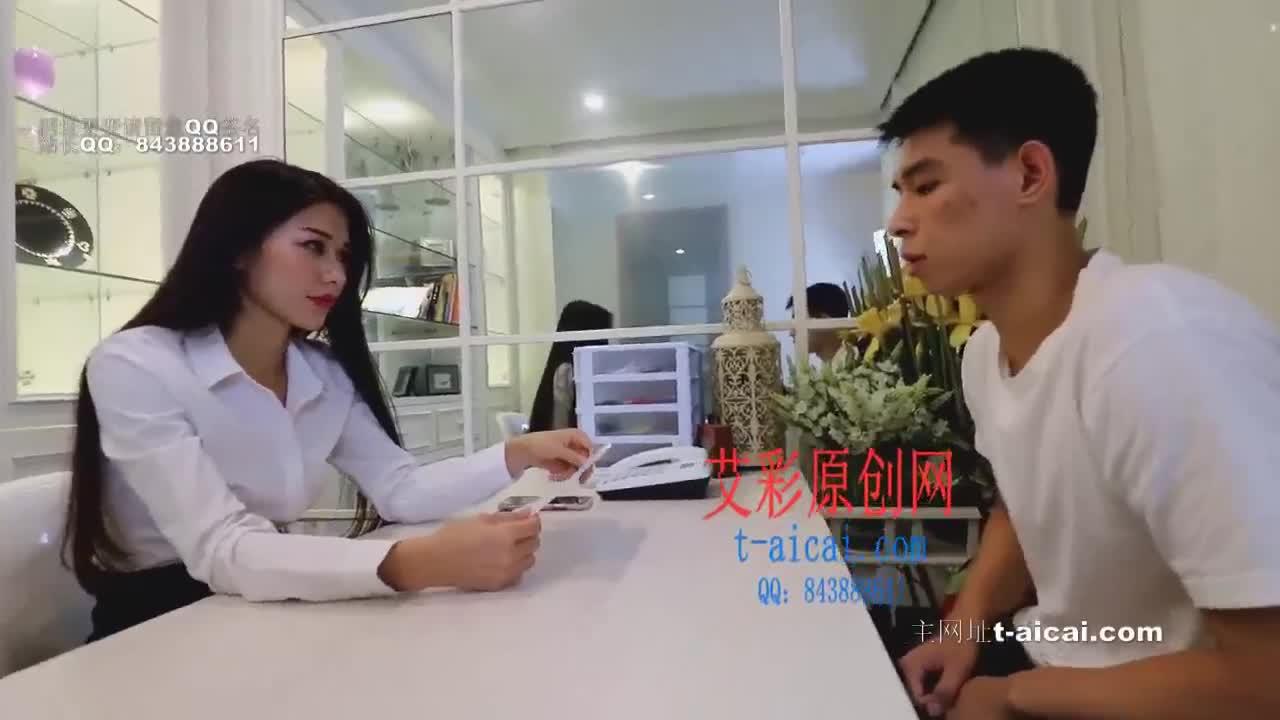 HR interview candidates