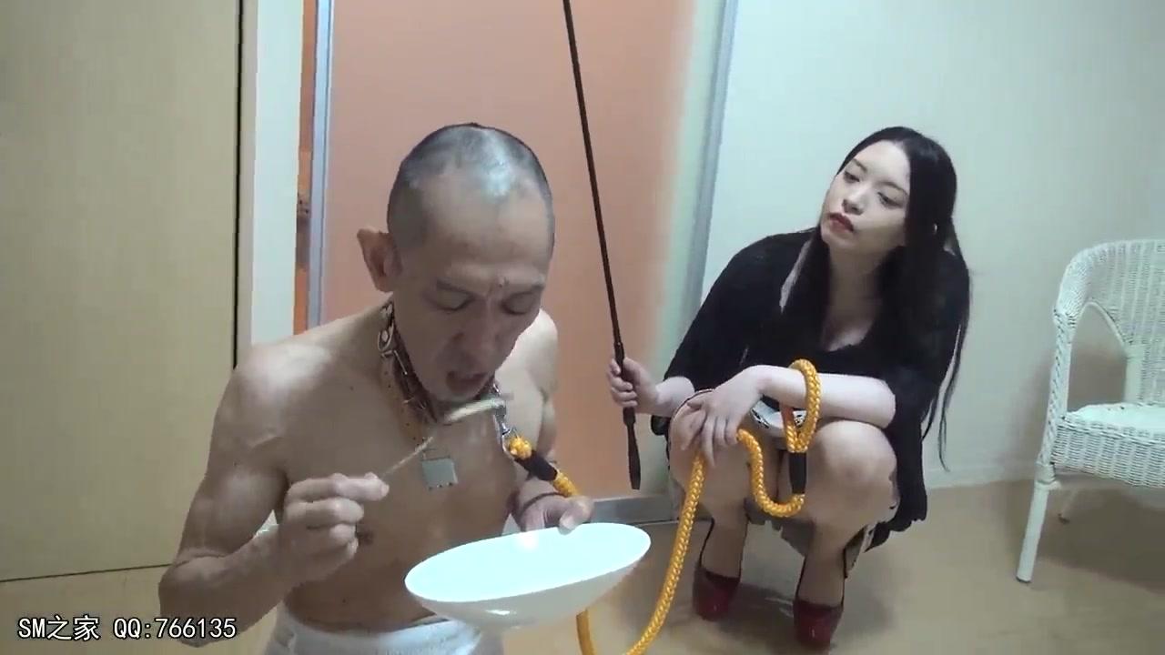 Heavy mouth training 06265